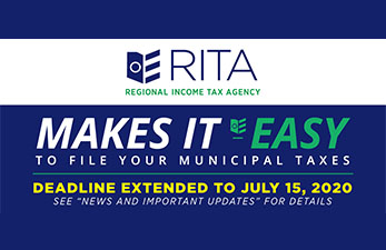 rita notice for tax deadline