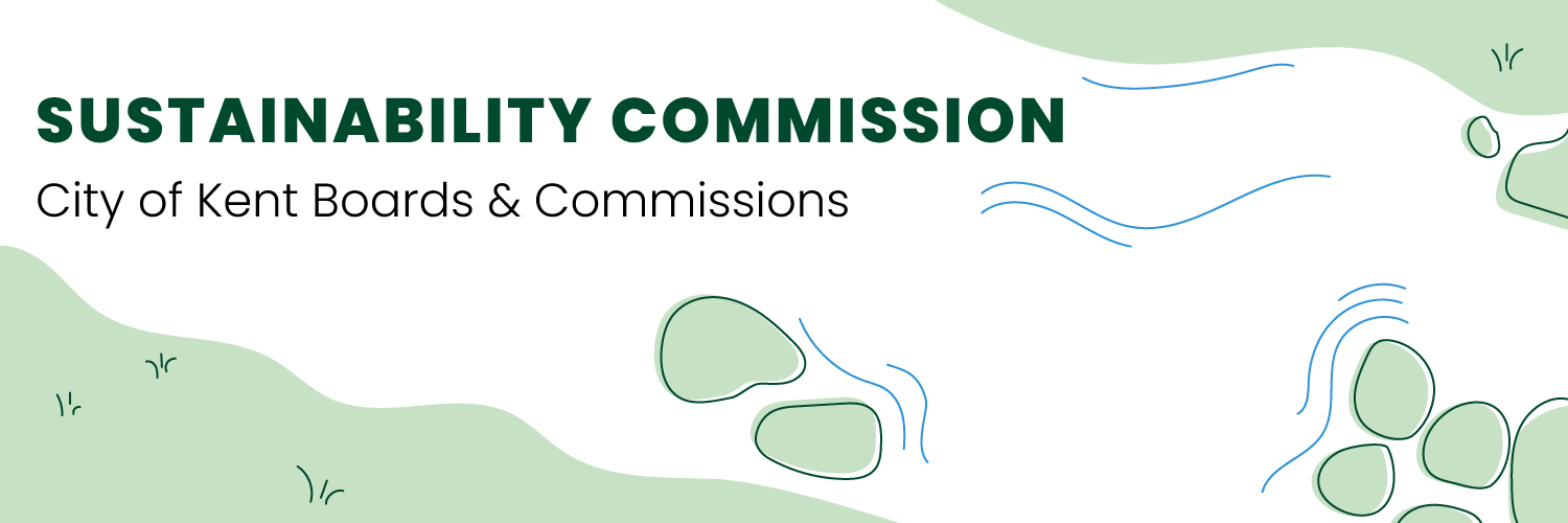 sustainability commission